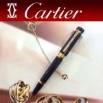 Cartier-9 卡地亞筆