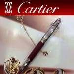 Cartier-11 卡地亞筆