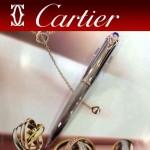 Cartier-1 卡地亞筆