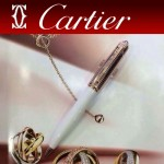 Cartier-17 卡地亞筆