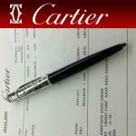 Cartier-041 卡地亞筆