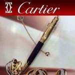 Cartier-14 卡地亞筆