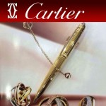 Cartier-020 卡地亞筆
