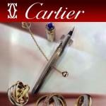 Cartier-19 卡地亞筆