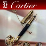 Cartier-15 卡地亞筆