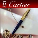 Cartier-18 卡地亞筆