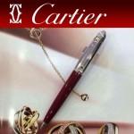 Cartier-021 卡地亞筆