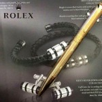 ROLEX-0013 勞力士辦公室商務筆