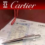 Cartier-050 卡地亞筆