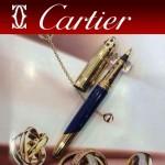 Cartier-056 卡地亞筆