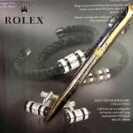 ROLEX-0015 勞力士辦公室商務筆