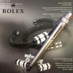 ROLEX-0025 勞力士辦公室商務筆