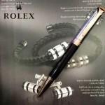 ROLEX-0019 勞力士辦公室商務筆