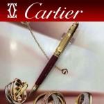 Cartier-051 卡地亞筆