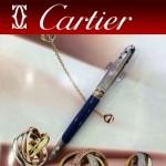 Cartier-057 卡地亞筆