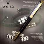 ROLEX-0018 勞力士辦公室商務筆