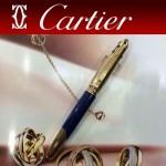 Cartier-055 卡地亞筆