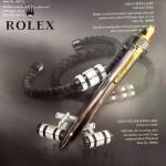 ROLEX-007 勞力士辦公室商務筆