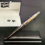 Montblanc-0101 萬寶龍辦公室商務筆