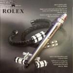ROLEX-0011 勞力士辦公室商務筆