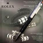 ROLEX-0017 勞力士辦公室商務筆