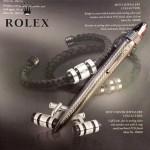 ROLEX-009 勞力士辦公室商務筆