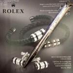 ROLEX-0014 勞力士辦公室商務筆