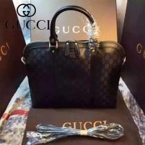 Gucci  223675-2  2015春夏新款男女適用手提包