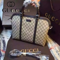 Gucci  223675-4  2015春夏新款男女適用手提包