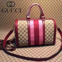 Gucci  247205-17  2015春夏新款女士手提包
