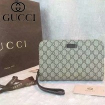 Gucci  201755-1  2015春夏新款潮流手拿包