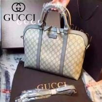 Gucci  223675-3  2015春夏新款男女適用手提包