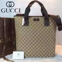 Gucci  256099-1  2015春夏新款男女適用手提包