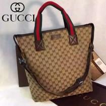Gucci  256099-2  2015春夏新款男女適用手提包