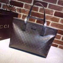 Gucci  211137-16  2015春夏新款原版皮單肩包