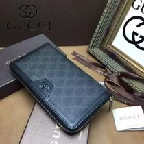 Gucci 22150  2015春夏新款熱賣單拉鏈手包