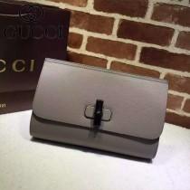 GUCCI新款 387220 手包,晚宴包!專櫃品質,原版皮質,實物實拍!灰皮