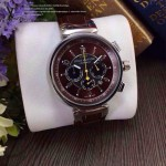 LV-0036 最新款時尚商務男士多功能腕錶