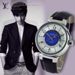 LV-0040 新款潮流商務男士魅力自動機械腕錶