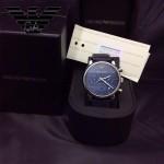 ARMANI-178 時尚潮流男士必備商務原單款石英腕錶