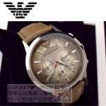 ARMANI-194 時尚潮流新款男士商務系列原單石英腕錶