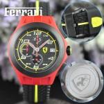 Ferrari法拉利-023 2015時尚新款法拉利男士休閒腕錶
