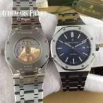 AP-053   愛彼AP皇家橡樹系列 男士腕表全自動瑞士機械2824機芯 316精鋼藍寶石玻璃