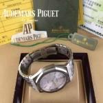 AP-051  愛彼AP皇家橡樹系列 男士腕表全自動瑞士機械2824機芯 316精鋼藍寶石玻璃