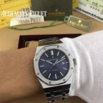 AP-055   愛彼AP皇家橡樹系列 男士腕表全自動瑞士機械2824機芯 316精鋼藍寶石玻璃