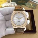 AP-056   愛彼AP皇家橡樹系列 男士腕表全自動瑞士機械2824機芯 316精鋼藍寶石玻璃