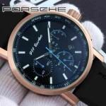Porsche-07   保時捷進口6S20石英機芯 钛精鋼材質手表