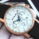 Porsche-011   保時捷進口6S20石英機芯 钛精鋼材質手表