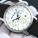 Porsche-03 保時捷進口6S20石英機芯 钛精鋼材質手表