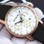 Porsche-012   保時捷進口6S20石英機芯 钛精鋼材質手表